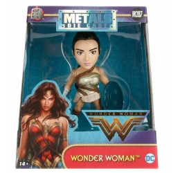 wonder woman tenue civile die cast
