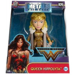 wonder woman: queen hyppolita
