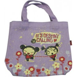 Mini Sac Shopping Pucca L'appel Du Destin