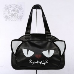 Sac a main dark world kitty kawai