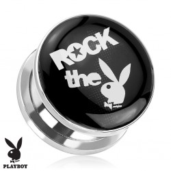 ecarteur playboy  bunny rock 10 mm