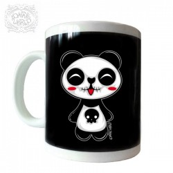 Mug dark world cute panda
