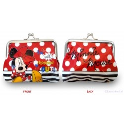 Porte monnaie minnie mouse