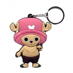 porte clefs one piece chopper