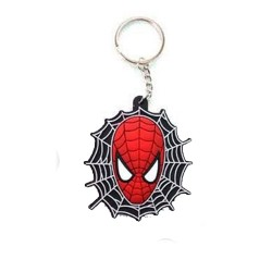 Grand Porte clefs spiderman