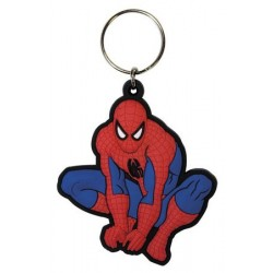 Porte clefs marvel comics spiderman n°1