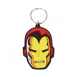 Porte clefs marvel comics iron man