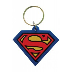 Porte clefs DC comics  superman