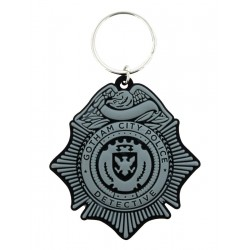 Porte clefs DC comics  gotham city array batman