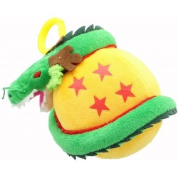 DRAGON BALL Z Peluche sangoku 30 cm