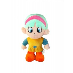 DRAGON BALL Z Peluche Bulma 30 cm