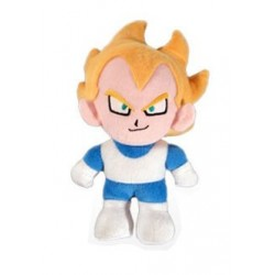 DRAGON BALL Z Peluche vegeta 30 cm