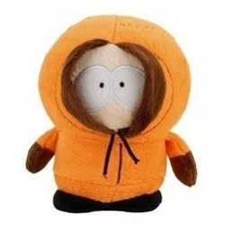 Peluche south park 14 cm kenny