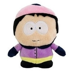 Peluche south park 14 cm wendy