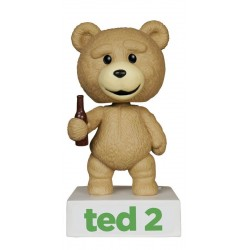 Bobble Head  Ted 2 parlant