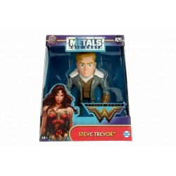 wonder woman: steve trevor die cast