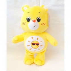 peluche Bisounours Super star