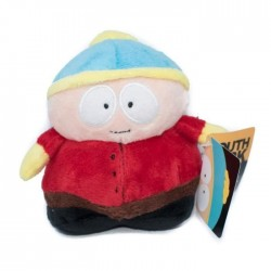 Peluche south park accrochable 12 cm  CARTMAN ( modele F )
