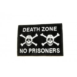 patch rectangulaire death zone