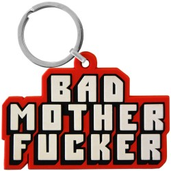 porte clefs bad mother fucker pulp fiction