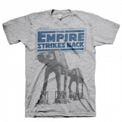 t-shirt Star war AT-AT XL