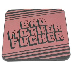 sous tasse bad mother fucker pulp fiction