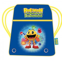 Sac gymnastique Pac man pixel video game