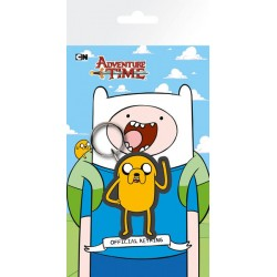 Porte clefs adventure time Jake