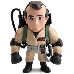 Ghostbusters  Venkman Figurine de collection en métal