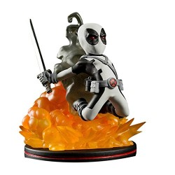 Q-fig  Deadpool  Lootcrate Exclusive